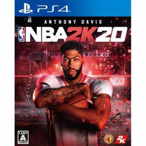 NBA 2K20 通常版 PS4 PLJS-36121