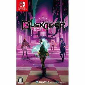 Dusk Diver 酉閃町 -ダスクダイバー ユウセンチョウ- 通常版 Nintendo Switch HAC-P-AUKHA