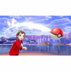 ポケットモンスター ソード Nintendo Switch HAC-P-ALZAA