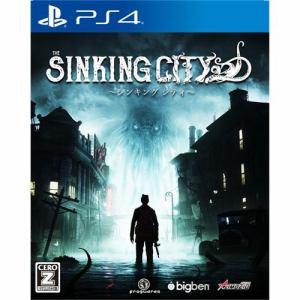 The Sinking City ~シンキング シティ~ PS4 PLJM-16309