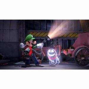 ルイージマンション3 Nintendo Switch HAC-P-AG3JA