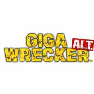 GIGA WRECKER ALT. 通常版 Nintendo Switch HAC-P-ARHKB