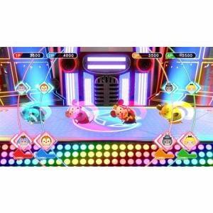 ディズニー ツムツム フェスティバル Nintendo Switch HAC-P-ALFMA