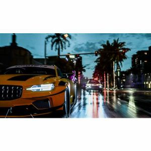 Need for Speed Heat PS4 PLJM-16538