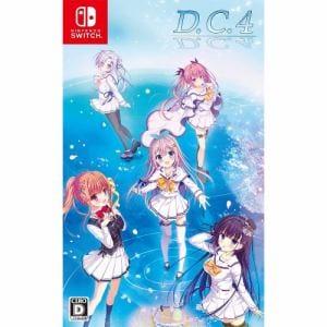 D.C.4~ダ・カーポ4~ 通常版 Nintendo Switch版 HAC-P-AU6UA
