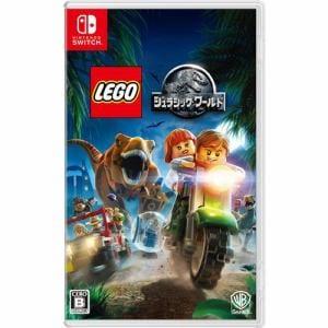 LEGO(R)ジュラシック・ワールド  Nintendo Switch HAC-P-AUM9A
