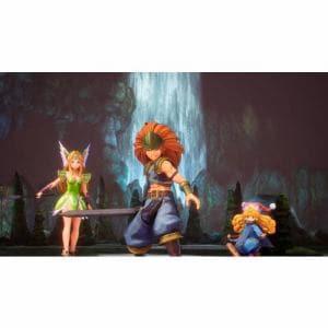 聖剣伝説3 トライアルズ オブ マナ Nintendo Switch版 HAC-P-AUUNA