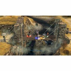 ファイナルファンタジー・クリスタルクロニクル リマスター Nintendo Switch HAC-P-AUYRA