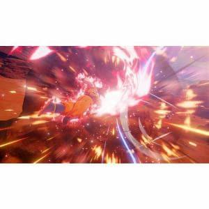 ドラゴンボールZ KAKAROT PS4 PLJS-36101