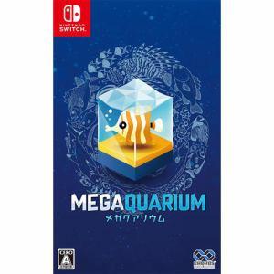 メガクアリウム Nintendo Switch HAC-P-AURPB