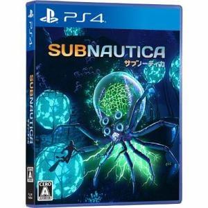Subnautica サブノーティカ PS4 PLJM-16554