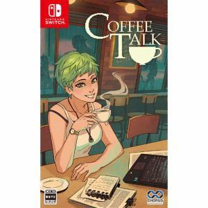 Coffee Talk Nintendo Switch HAC-P-AT77B