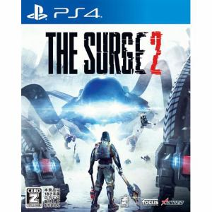 THE SURGE 2 PS4 PLJM-16454