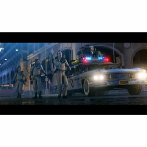 Ghostbusters: The Video Game Remastered Nintendo Switch版 HAC-P-ATKGB