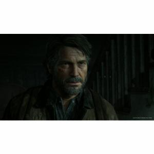The Last of Us Part II 通常版 PS4 PCJS-66061