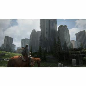 The Last of Us Part II スペシャルエディション PS4 PCJS-66063