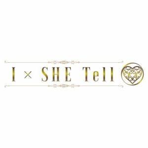 I×SHE Tell(アイシーテル) 完全生産限定版 PSVita版 EGCS-00071