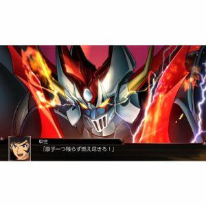 スーパーロボット大戦X Nintendo Switch HAC-P-AUAUA
