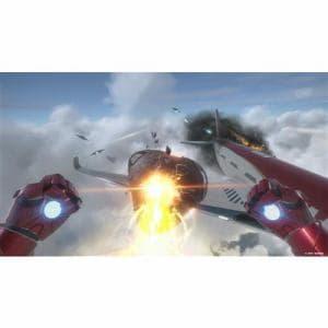 マーベルアイアンマン VR PS4 PCJS-66059 (PlayStationVR専用)