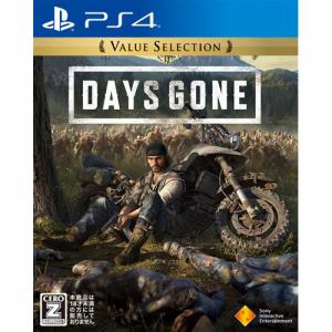 Days Gone Value Selection PS4 PCJS-66060