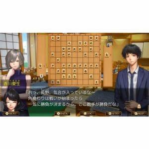 千里の棋譜 ~現代将棋ミステリー~ Nintendo Switch版 HAC-P-AV6LA