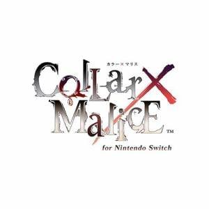 Collar×Malice for Nintendo Switch 限定版 CMSW-20037