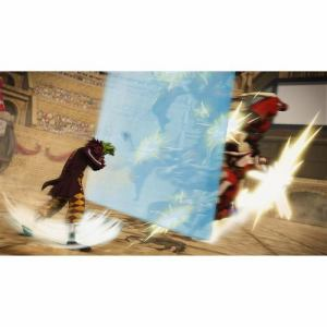 ONE PIECE 海賊無双4 PS4 PLJM-16562