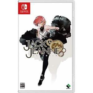 ジャックジャンヌ 通常版 Nintendo Switch HAC-P-AWYDA