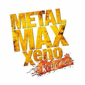 METAL MAX Xeno Reborn Limited Edition Nintendo Switch KGSW-19001