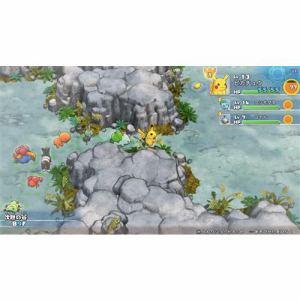 ポケモン不思議のダンジョン 救助隊DX Nintendo Switch HAC-P-AQ42A