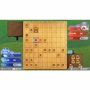 棋士・藤井聡太の将棋トレーニング Nintendo Switch HAC-P-ATLRA