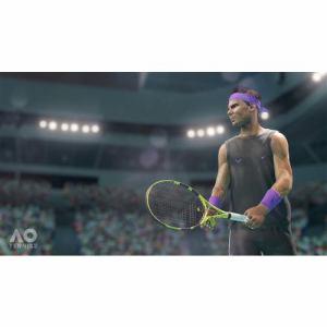 AOテニス 2 PS4 PLJM-16582