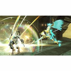 【PS4】ファンタシースターオンライン2 エピソード6 デラックスパッケージ リミテッドエディション PS4版 HSN-0084