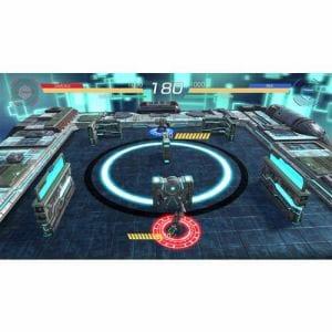 SYNAPTIC DRIVE Nintendo Switch HAC-P-AVB4A
