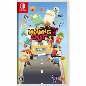 Moving Out Nintendo Switch版 HAC-P-AUMSA