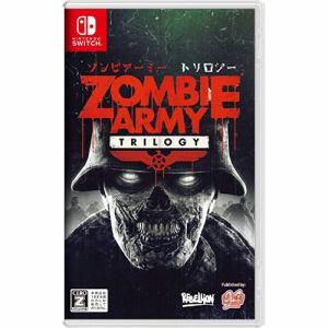 Zombie Army Trilogy Nintendo Switch HAC-P-AU8GB