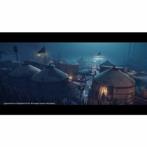 Ghost of Tsushima PS4 PCJS-66070