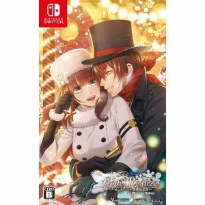 Code:Realize ~白銀の奇跡~ for Nintendo Switch 通常版 HAC-P-AXHFA