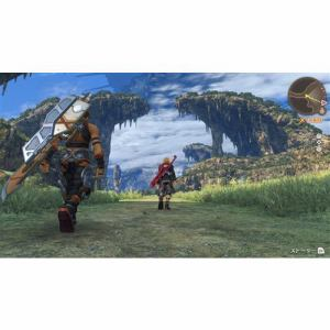 Xenoblade Definitive Edition 通常版 Nintendo Switch HAC-P-AUBQA