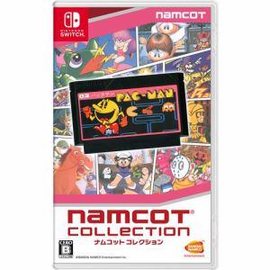 ナムコットコレクション Nintendo Switch
