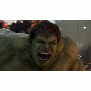 Marvel's Avengers (アベンジャーズ) PS4 PLJM-16604
