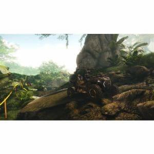 オーバーパス PS4 PLJM-16583
