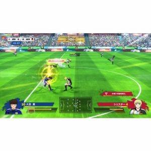 キャプテン翼 RISE OF NEW CHAMPIONS PS4 PLJS-36100