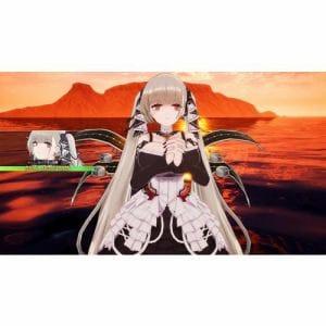 アズールレーン クロスウェーブ Nintendo Switch HAC-P-AXSWA