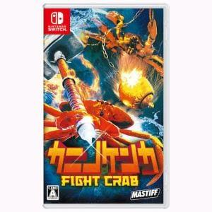 カニノケンカ -Fight Crab- Nintendo Switch HAC-P-AWPNC