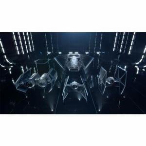 Star Wars(TM):スコードロン PS4 PLJM-16687
