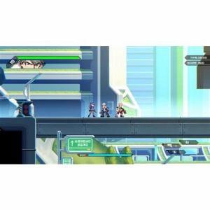 ハードコア・メカ ファイターエディション Nintendo Switch HAC-P-AX8XC