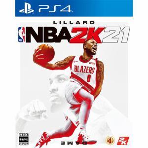 NBA 2K21 PS4 PLJS-36158