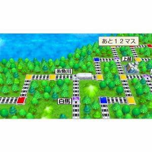 桃太郎電鉄 ~昭和 平成 令和も定番!~ Nintendo Switch HAC-P-ATKTA