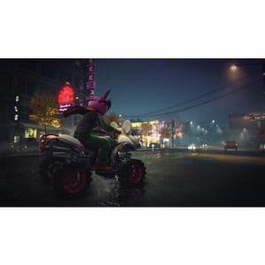 セインツロウ ザ・サード:リマスタード PS4 PLJM-16736